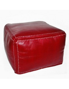https://moroccodeco.com/pouf-carre-marron-bordeaux-en-cuir-surpique-pouf-haute-qualite-entierement-fait-main