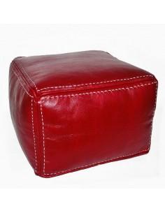 https://moroccodeco.com/poufs/282-pouf-carre-marron-bordeaux-en-cuir-surpique-pouf-haute-qualite-entierement-fait-main.html