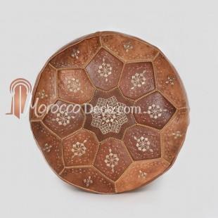 http://moroccodeco.com/1365-thickbox/pouf-nejma-en-cuir-tanne-camel-pouf-marocain-en-cuir-veritable-fait-main.jpg