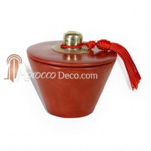 http://moroccodeco.com/281-thickbox/boite-conique-tadelakt-et-son-pompon-de-soie.jpg