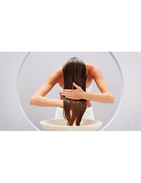 Shampooing Nourrissant à l'huile d'Argan