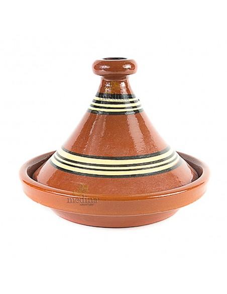 Tajine marocain Marrakech, tagine artisanal