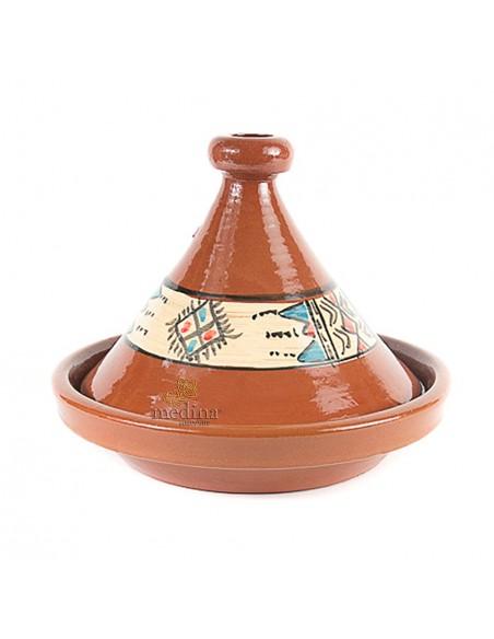 Tajine marocain tradition, tagine artisanal