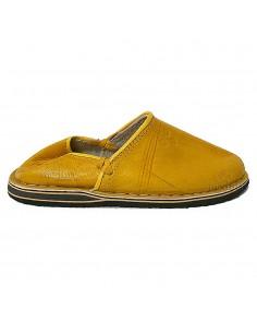 https://moroccodeco.com/babouches-hommes/555-babouche-touareg-homme-et-femme-couleur-jaune.html