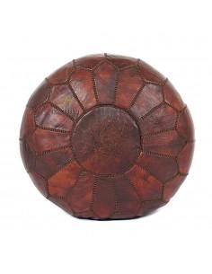 https://moroccodeco.com/poufs/570-pouf-design-cuir-marocain-marron-pouf-en-cuir-veritable-fait-main.html