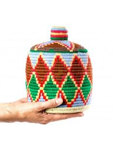 https://moroccodeco.com/boites-et-coffrets-vintages/946-boite-vintage-12-cousue-et-tissee-au-fil-de-laine-dans-les-tons-bleu-marrons-et-vert.html