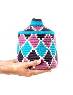 https://moroccodeco.com/boites-et-coffrets-vintages/954-boite-vintage-20-cousue-et-tissee-au-fil-de-laine-dans-les-tons-violet-rose-et-turquoise.html
