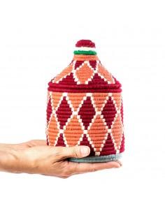 https://moroccodeco.com/boite-vintage-23-cousue-et-tissee-au-fil-de-laine-dans-les-tons-rouge-et-orange