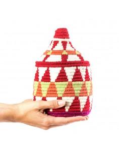 https://moroccodeco.com/boite-vintage-25-cousue-et-tissee-au-fil-de-laine-dans-les-tons-rouge-orange-et-blanc