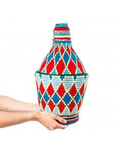 https://moroccodeco.com/boites-et-coffrets-vintages/975-grande-boite-vintage-41-cousue-et-tissee-au-fil-de-laine-dans-les-tons-rouge-bleu-et-bleu-ciel.html