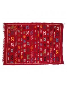 https://moroccodeco.com/tapis/994-tapis-vintage-fait-main-tapis-berbere-aux-motifs-ethniques-sur-fond-rouge.html