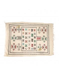 https://moroccodeco.com/tapis/999-tapis-vintage-fait-main-tapis-berbere-sur-fond-blanc-aux-motifs-ethniques.html
