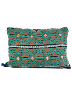 https://moroccodeco.com/coussin-vintage-couleur-vert-et-taupe-coussin-rectangulaire-tisse-et-brode-a-la-main
