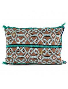 https://moroccodeco.com/coussins/927-coussin-vintage-couleur-vert-taupe-et-blanc-coussin-rectangulaire-tisse-et-brode-a-la-main.html