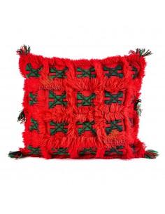 https://moroccodeco.com/coussin-carre-vintage-rouge-vif-et-vert-tisse-et-brode-main
