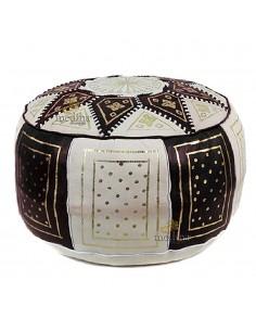 https://moroccodeco.com/poufs/248-pouf-fassi-en-cuir-noir-et-blanc.html