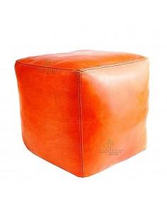 https://moroccodeco.com/poufs/67-pouf-marocain-cube-orange-pouf-carre-artisanal-en-cuir-veritable.html