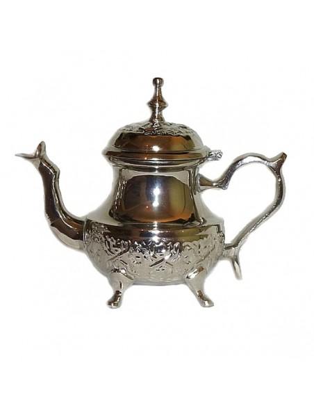 Théière marocaine Taiga
