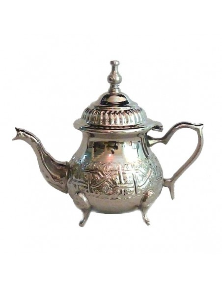 Théière marocaine Louza