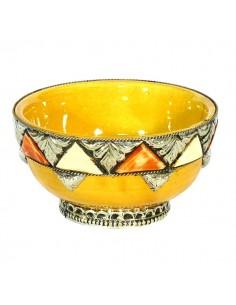 https://moroccodeco.com/bol-artisanal-orne-decore-et-emaille-jaune