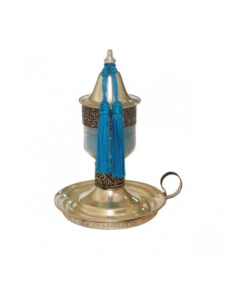 Bougie Kendil parfum musc oriental