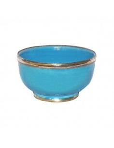 https://moroccodeco.com/bol-artisanal-turquoise-cercle-de-metal-inoxydable-et-emaille-a-la-main