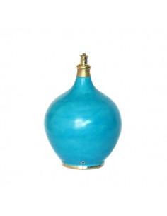 https://moroccodeco.com/pied-de-lampe-design-en-tadelakt-roumana-turquoise