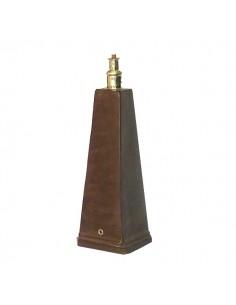 https://moroccodeco.com/pieds-de-lampes/322-pied-de-lampe-en-tadelakt-pyramide-couleur-chocolat.html
