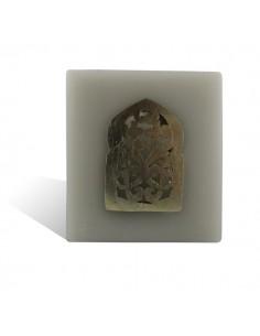 https://moroccodeco.com/photophores/367-photophore-gris-cube-motif-porte-arcade-metal.html