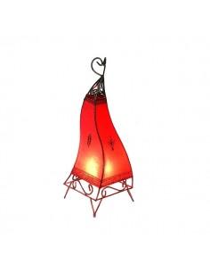 https://moroccodeco.com/lanterne-beldi-en-fer-forge-et-peau-rouge